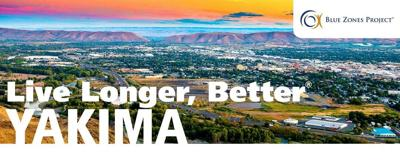 Blue Zone Project hopes to make Yakima the healthiest county