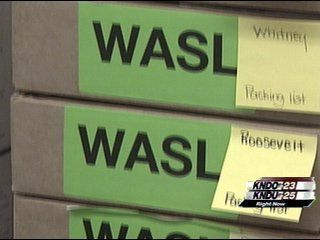 WASL Being Replaced By New and Improved System