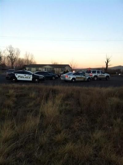Officials Release Name of Man Shot in Selah Standoff