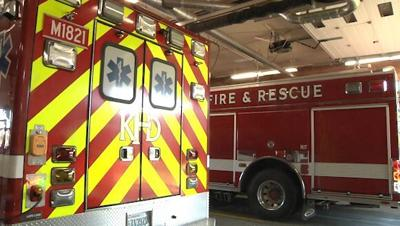 Vaccination Updates For EMS and Fire Personnel In Our Region