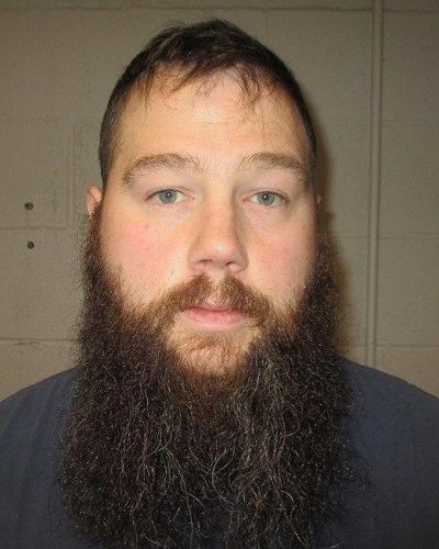 Level III sex offender residence notification: David Ashley Schwarder