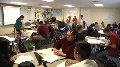 Nearly $500,000 awarded to local schools to prevent school violence