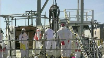 Hanford Medical Provider Says Difficult to Confirm Worker Reports of Chemical Vapor Exposure