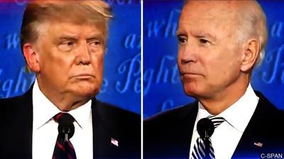 Second Trump-Biden debate will be 'virtual' amid concerns about Trump's COVID-19