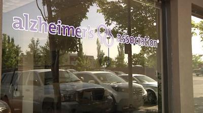 Richland Alzheimer's Association chapter