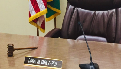 Wapato Mayor Dora Alvarez-Roa