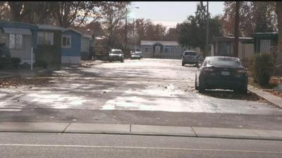 Richland Police investigating early morning assault