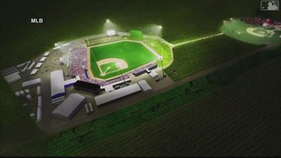 Field of Dreams MLB