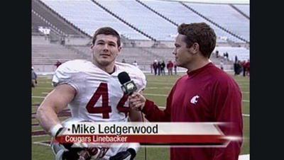 Ledgerwood Loving Life as a Coug
