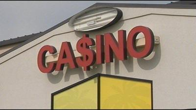 Kennewick casino abruptly closes its door