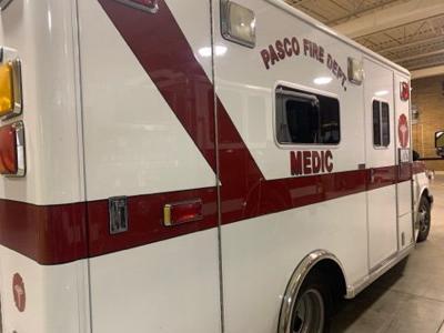Pasco EMS