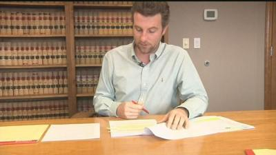 Local immigration lawyer talks effects of Trump's executive order