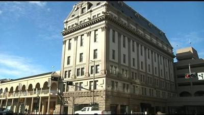 Old Yakima Building Could Become Boutique Hotel Archives