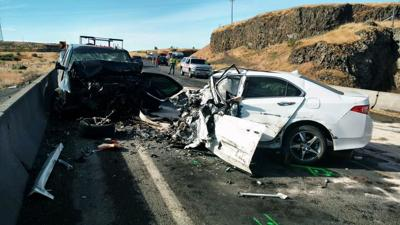 Alcohol listed as cause of fatal crash Saturday morning, according to WSP report