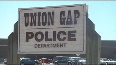 Union Gap Police Department