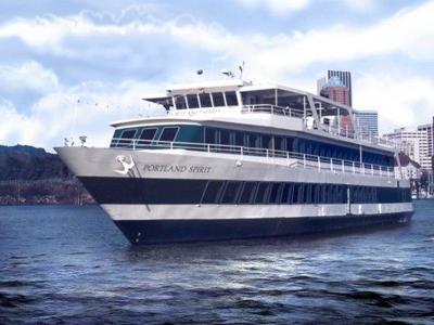 Portland Spirit to offer cruises on the Columbia and Snake Rivers