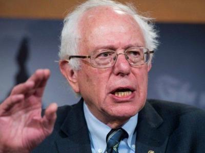 Bernie Sanders to attend Rally in Yakima