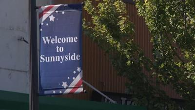 City of Sunnyside