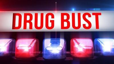 Medical call leads to drug bust, arrest in Ellensburg