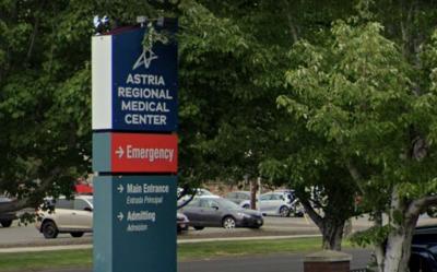 astria regional medical center