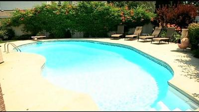High Temperatures Can Lead to Pool Bacteria Growth