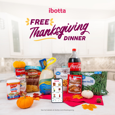 Walmart gives free Thanksgiving Dinners to Millions