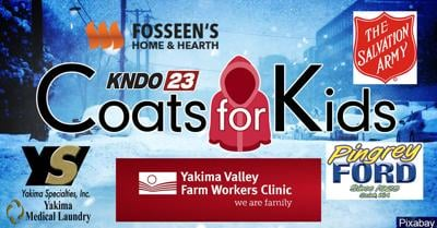 KNDO Coats For Kids