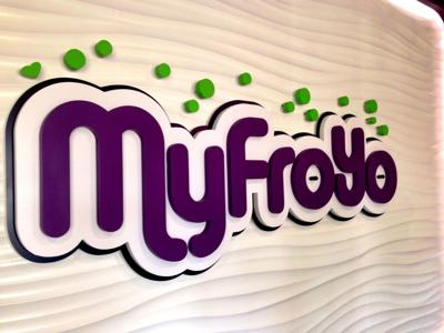 Local Shop MyFroYo Goes National With Franchise