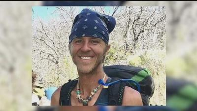 The search for missing hiker Kris Fowler reaches one-year mark