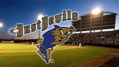 Vote now for Dust Devils' Gesa Stadium as Best Short-Season Ball Park