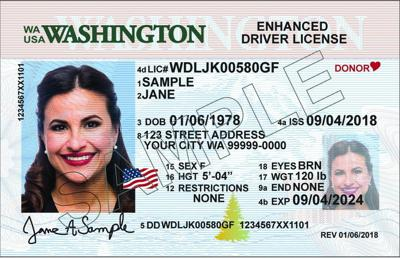 Washington driver license extends expiration date deadlines again