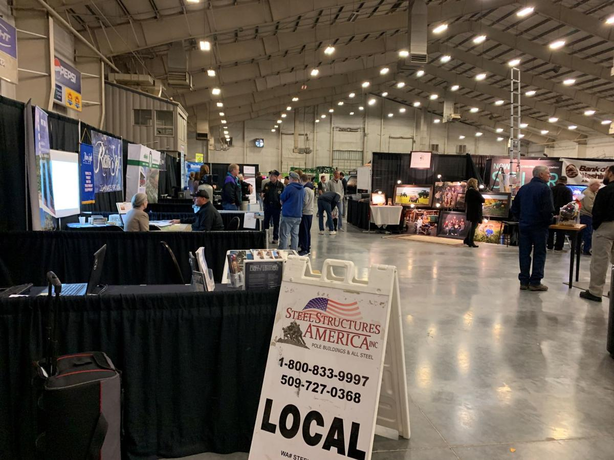 Eastern Washington Agriculture Expo
