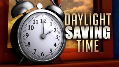 Measure aims to end daylight saving time in Washington