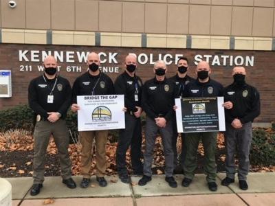 Kennewick Police raises awareness on human trafficking
