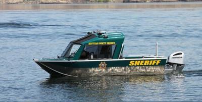 new marine patrol boat