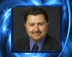 J. Frank Armijo  Vice President of Lockheed Martin Information Systems and Global Services