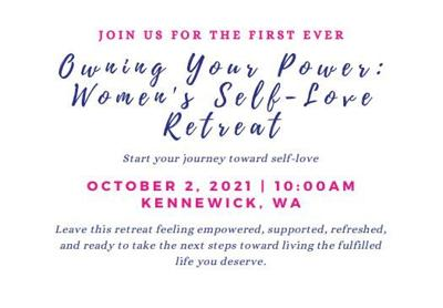 Women's Self Love Retreat