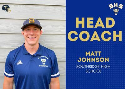 Matt Johnson - Southridge Football
