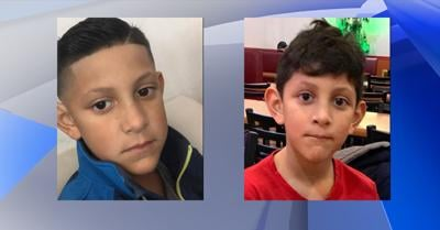 Pasco police need your help in finding a missing 8-year-old boy, last seen in September