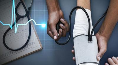 Average blood pressure higher in cities with more crime, study shows