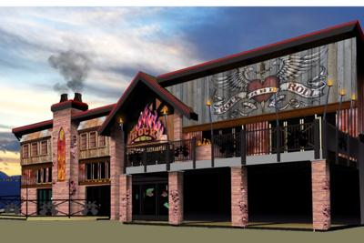 """""""The Rock"""" Wood-Fired Pizza is Coming to Kennewick"""