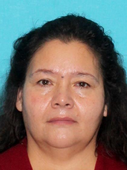 Homicide victim Estela Torres Rodriguez