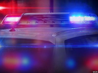 Richland Police arrest man after shooting a shotgun inside a home