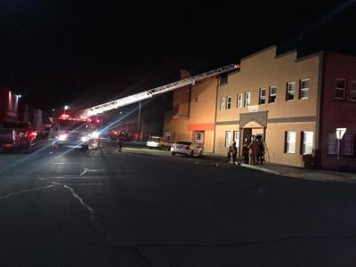 wapato apartment fire
