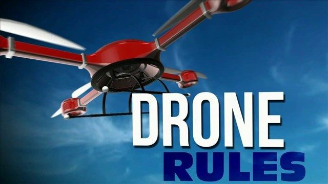FAA Requiring Owners to Register Drones | Archives