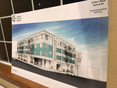Potential homeless housing coming to Tri-Cities