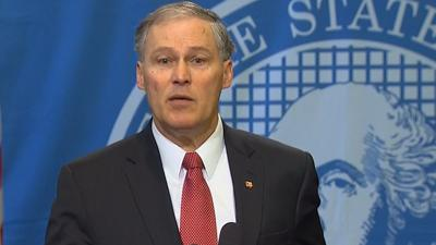 Gov. Inslee weighs in on North Korea's nuclear weapon involvement