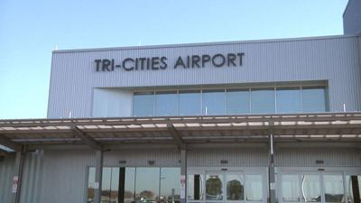 Tri-Cities Airport works on 20 -year plan