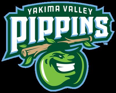 Yakima Valley Pippins Logo