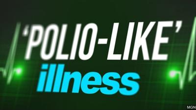 polio-like illness